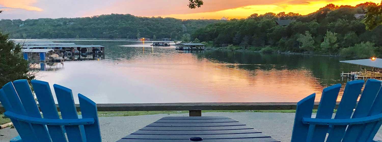 Astonishing Edgewater Villa Resort Table Rock Lake Quiet Resort On Beutiful Home Inspiration Ommitmahrainfo